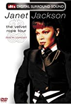 Primary image for Janet: The Velvet Rope