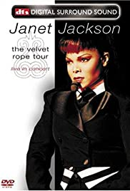 Janet: The Velvet Rope (1998) Poster - Movie Forum, Cast, Reviews