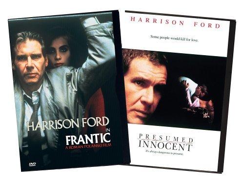 Presumed Innocent (1990)  Presumed Innocent 1990