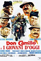 Image of Don Camillo e i giovani d'oggi