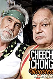 Cheech & Chong: Roasted Poster