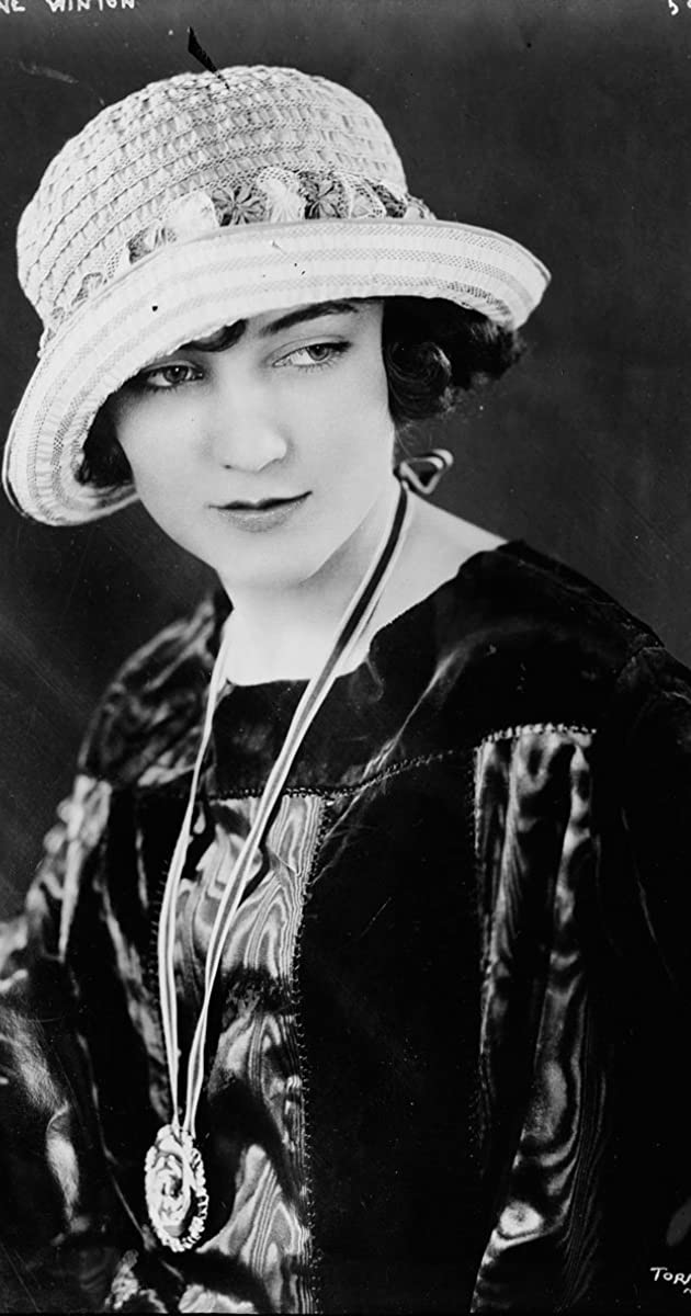 IMDb: The Greatest Female Stars of the 1920ies - a list by ...