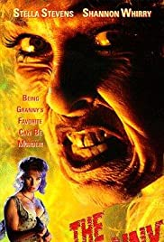 The Granny (1995) Poster - Movie Forum, Cast, Reviews
