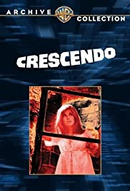 Crescendo (1970) Poster - Movie Forum, Cast, Reviews