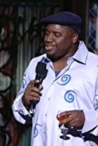 Image of Corey Holcomb