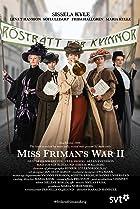 Image of Miss Friman's War