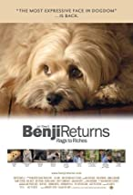 Primary image for Benji: Off the Leash!