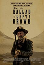 Primary image for The Ballad of Lefty Brown