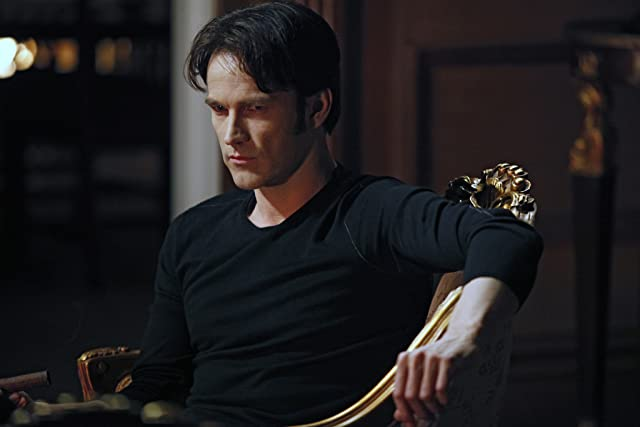Stephen Moyer in True Blood (2008)