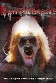 Vampitheatre Poster