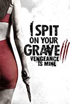 Primary image for I Spit on Your Grave: Vengeance is Mine