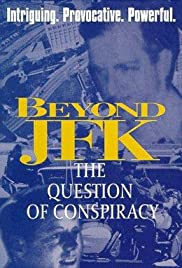 Beyond 'JFK': The Question of Conspiracy Poster