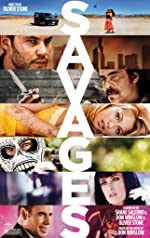 Savages(2012)
