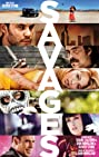 Savages (2012) Poster