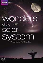 Wonders of the Solar System Poster - TV Show Forum, Cast, Reviews