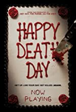 Happy Death Day(2017)
