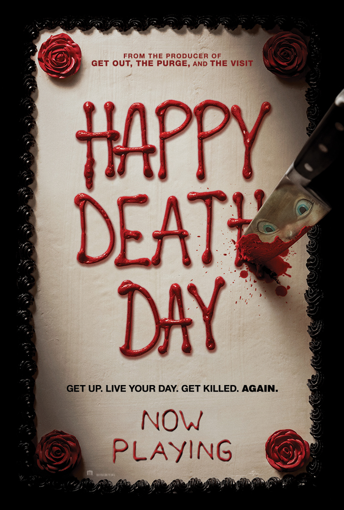 Happy Death Day (2017) Watch Online HD