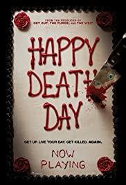 Happy Birthdead Poster