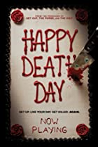 Happy Death Day (2017) Poster