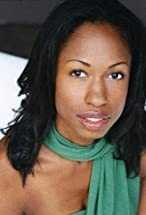 Kia Glover's primary photo