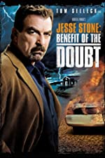 Jesse Stone Benefit of the Doubt(2012)