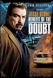 Jesse Stone: Benefit of the Doubt (2012) Poster - Movie Forum, Cast, Reviews