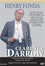 Clarence Darrow Poster
