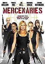 Mercenaries(2014)