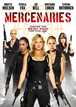 Mercenaries (2014) Download on Vidmate