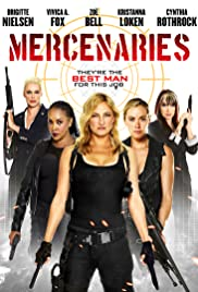 Mercenaries (Hindi)