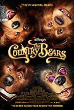 The Country Bears(2002)