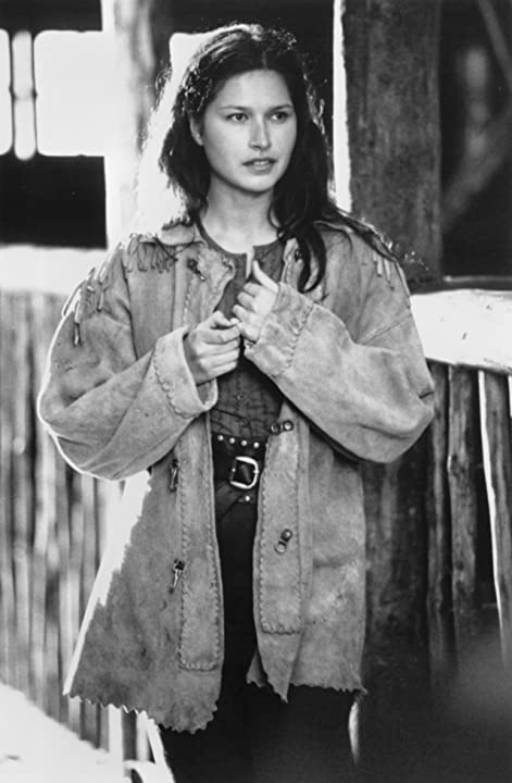 Karina Lombard in Legends of the Fall (1994)