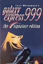 Image of Galaxy Express 999