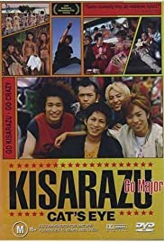 Kisarazu Cat's Eye Poster - TV Show Forum, Cast, Reviews