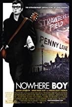 Primary image for Nowhere Boy