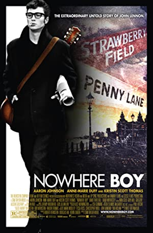 Picture of Nowhere Boy
