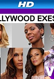 Hollywood Exes Poster - TV Show Forum, Cast, Reviews