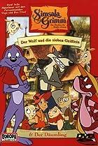 Image of Simsala Grimm - Die Märchen der Brüder Grimm