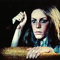 Jamie Lee Curtis in Halloween (1978)