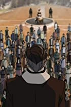 Image of The Legend of Korra: Skeletons in the Closet