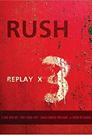 Rush: Exit... Stage Left (1981) Poster - Movie Forum, Cast, Reviews