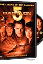 Image of Babylon 5: The Legend of the Rangers: To Live and Die in Starlight