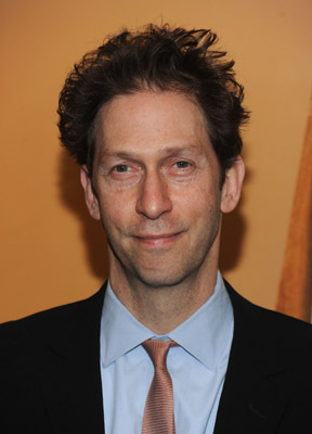 Tim Blake Nelson at Leaves of Grass (2009)