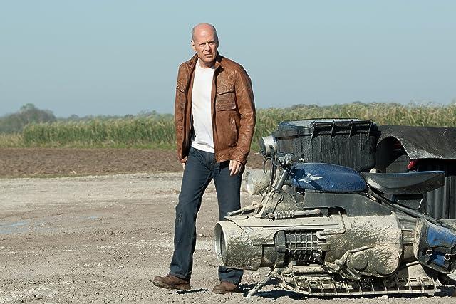 Bruce Willis in Looper (2012)