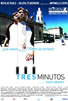 Image of Tres minutos