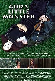 God's Little Monster Poster