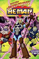 Image of The New Adventures of He-Man