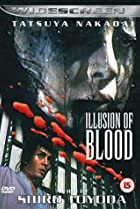 Image of Illusion of Blood