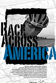 Race Across America Poster