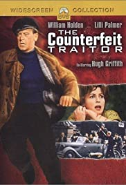 The Counterfeit Traitor Poster
